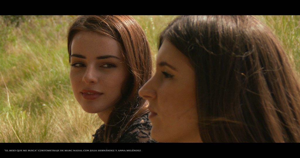 ... The kiss which seeks me Lesbian Short Film LGTB 18 | by Marc_Nadal