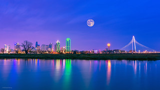 Dallas Colors