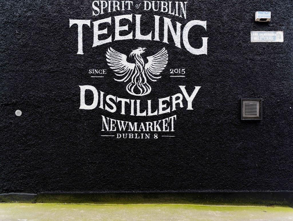 TEELING WHISKEY DISTILLERY [NEWMARKET DUBLIN]-114784 | Flickr