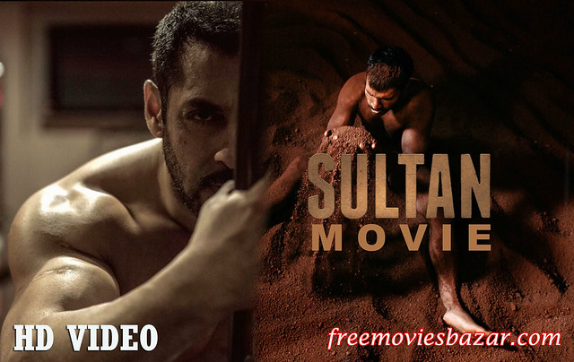 Sultan Full Movie Torrent 720p Free Download Online 2016