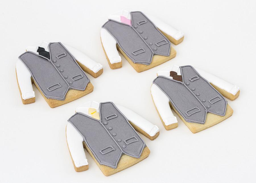 galletas chaleco