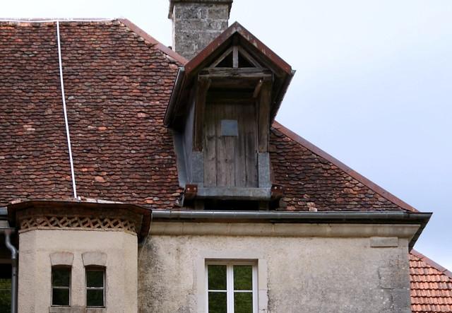 Val de Consolation Doubs France