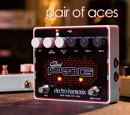 new electro harmonix soul pog multi effect nano pog so flickr. Black Bedroom Furniture Sets. Home Design Ideas