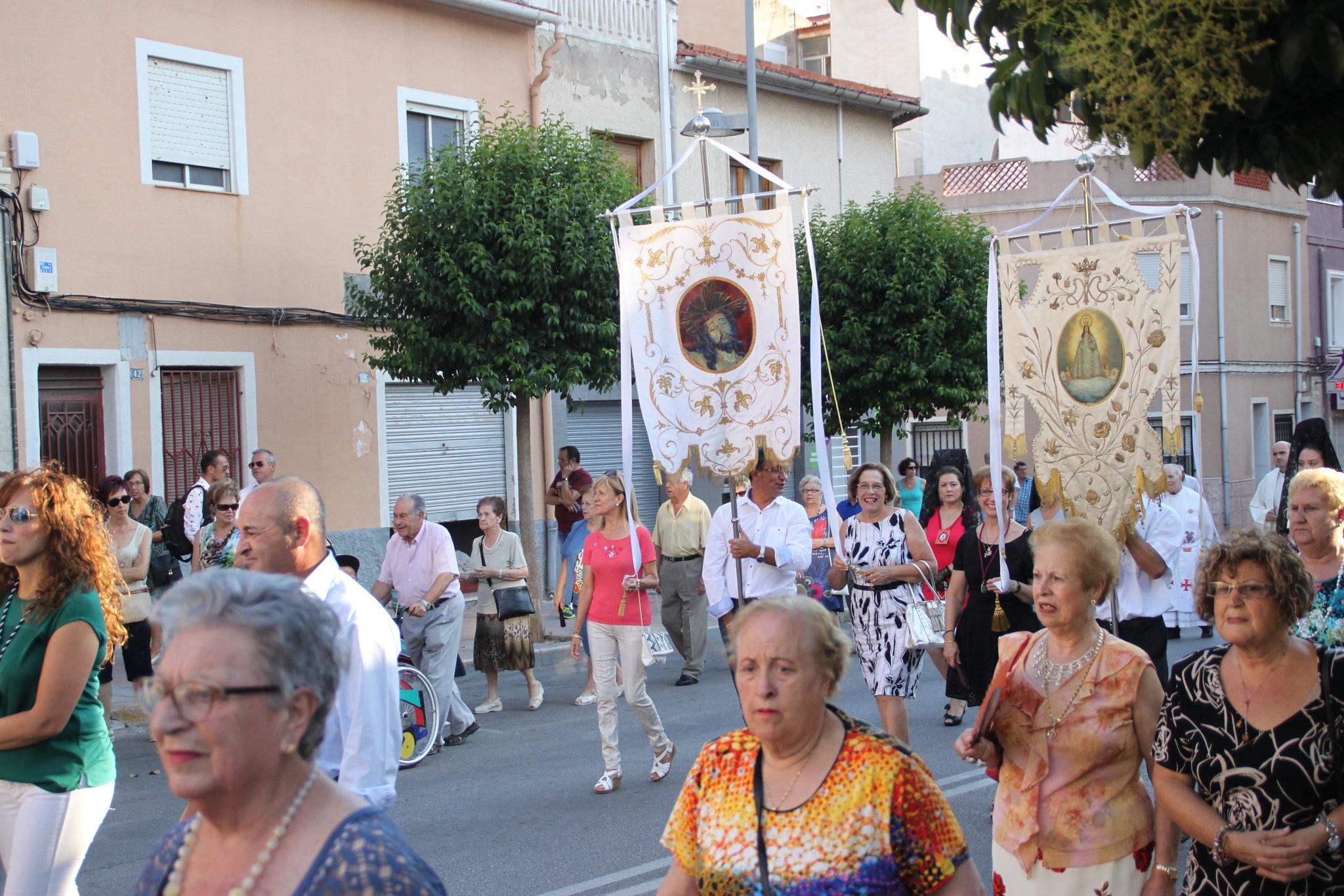 (2015-07-12) - Virgen del Carmen, parroquia La Santa Cruz - Javier Romero Ripoll (17)