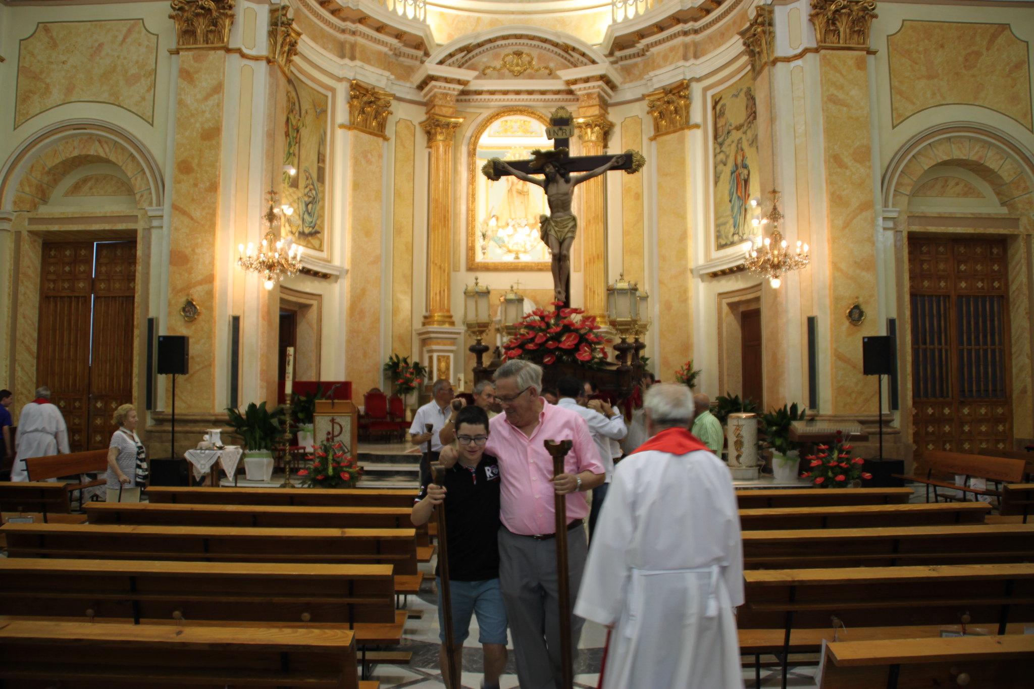 (2013-07-07) -  Procesión subida - Javier Romero Ripoll  (10)