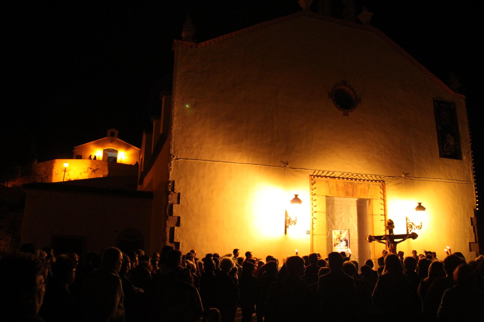 (2014-04-01) -  V Vía Crucis nocturno - Javier Romero Ripoll (156)