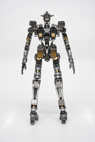 1/100 Barbatos painted | by Errz