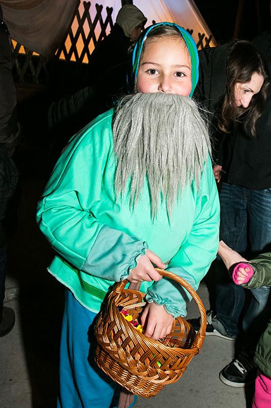 2012 Dedek Mraz v Domžalah - foto Uroš Zagožen