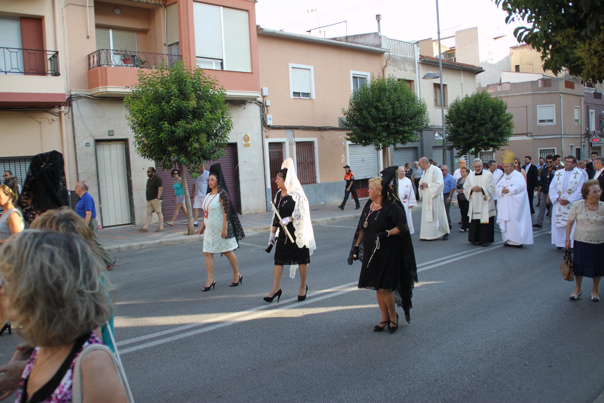 (2015-07-12) - Virgen del Carmen, parroquia La Santa Cruz - Javier Romero Ripoll (24)