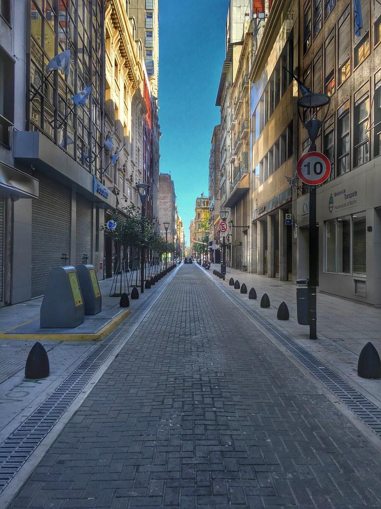 Get Free Credit Report >> Calles de Buenos Aires ...