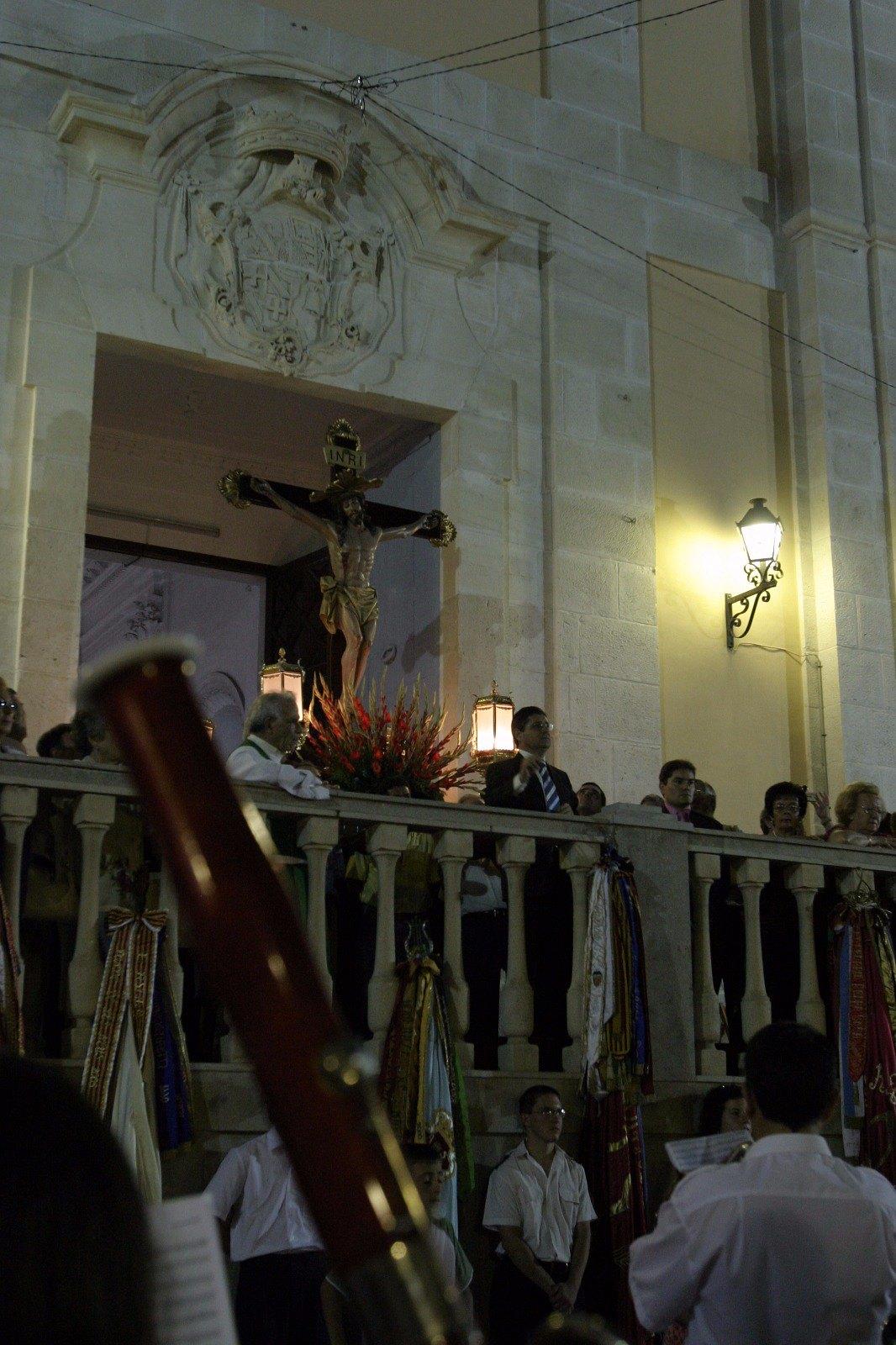 (2005-07-02) - Estreno Marcha Procesional  - Vicent Olmos -  (06)