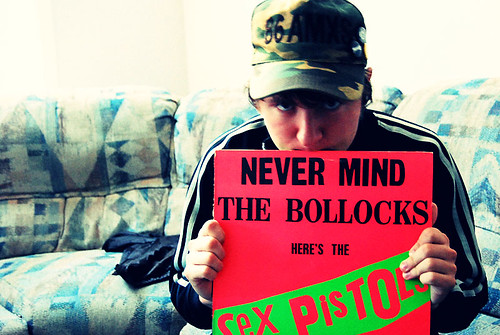 Never Mind the Bollocks | by losgofres