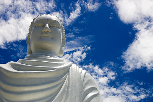 Buddha   by Two Roses