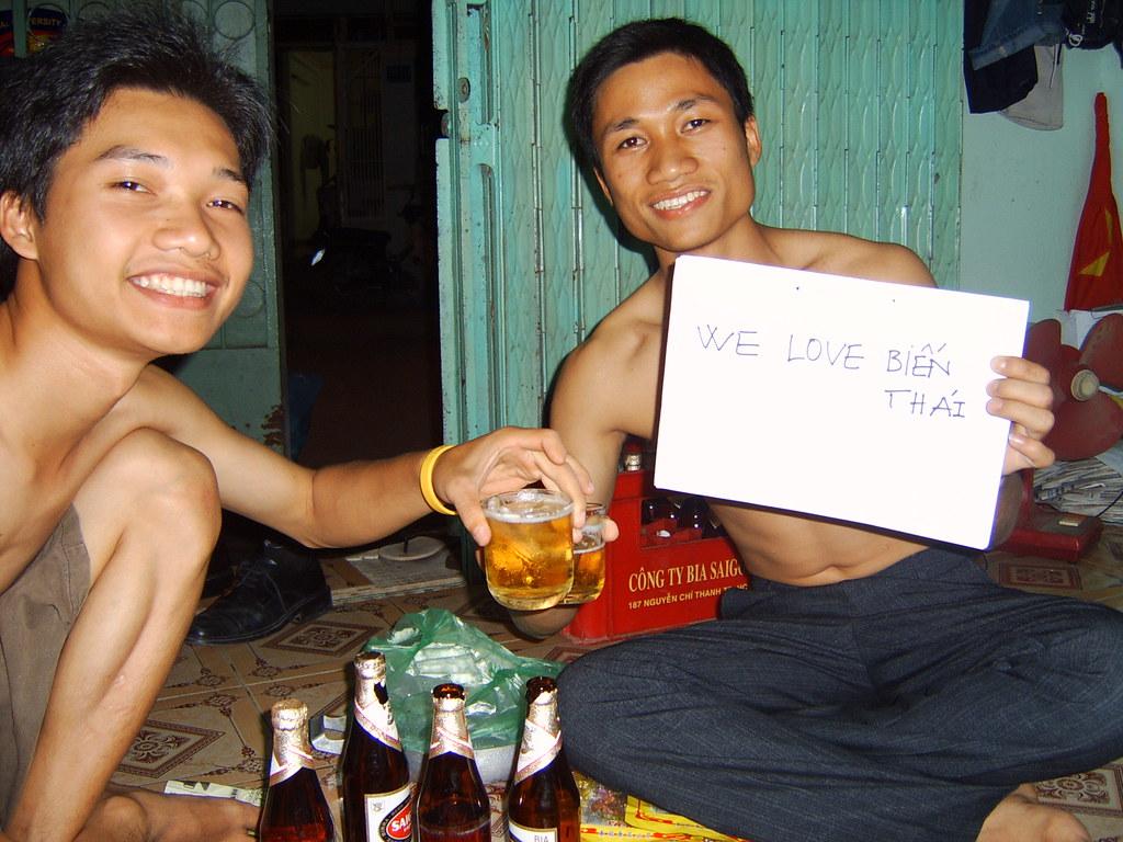 Prostitutes in Thai Nguyen