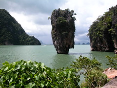 Nationalpark Ao Phang Nga