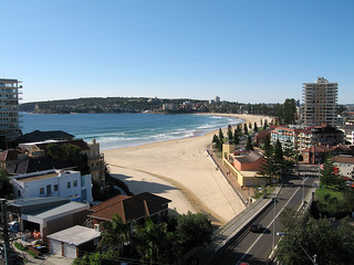 Manly Beach | by raindog808
