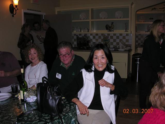 Wine tour 2007 so am I!