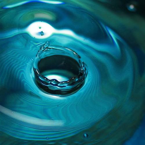 Fun With Water Drops - 6