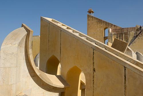 Jantar Mantar, Jaipur. | by Disjointed rambler
