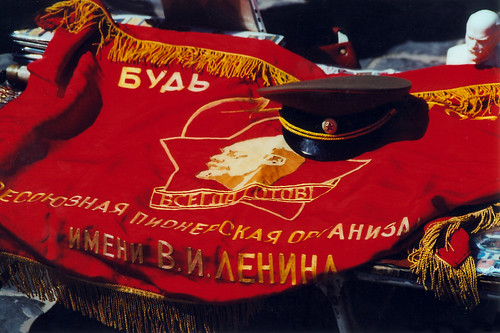 the shadow of the communism | by smif