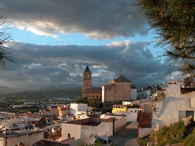 Velez Malaga, Spain