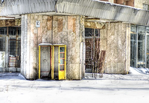 My Chernobyl Adventure Part 2:  Abandoned Apartments | by Trey Ratcliff