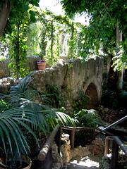 1st century Roman bridge