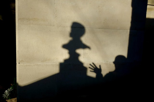 Shadow 360 - hello shadow
