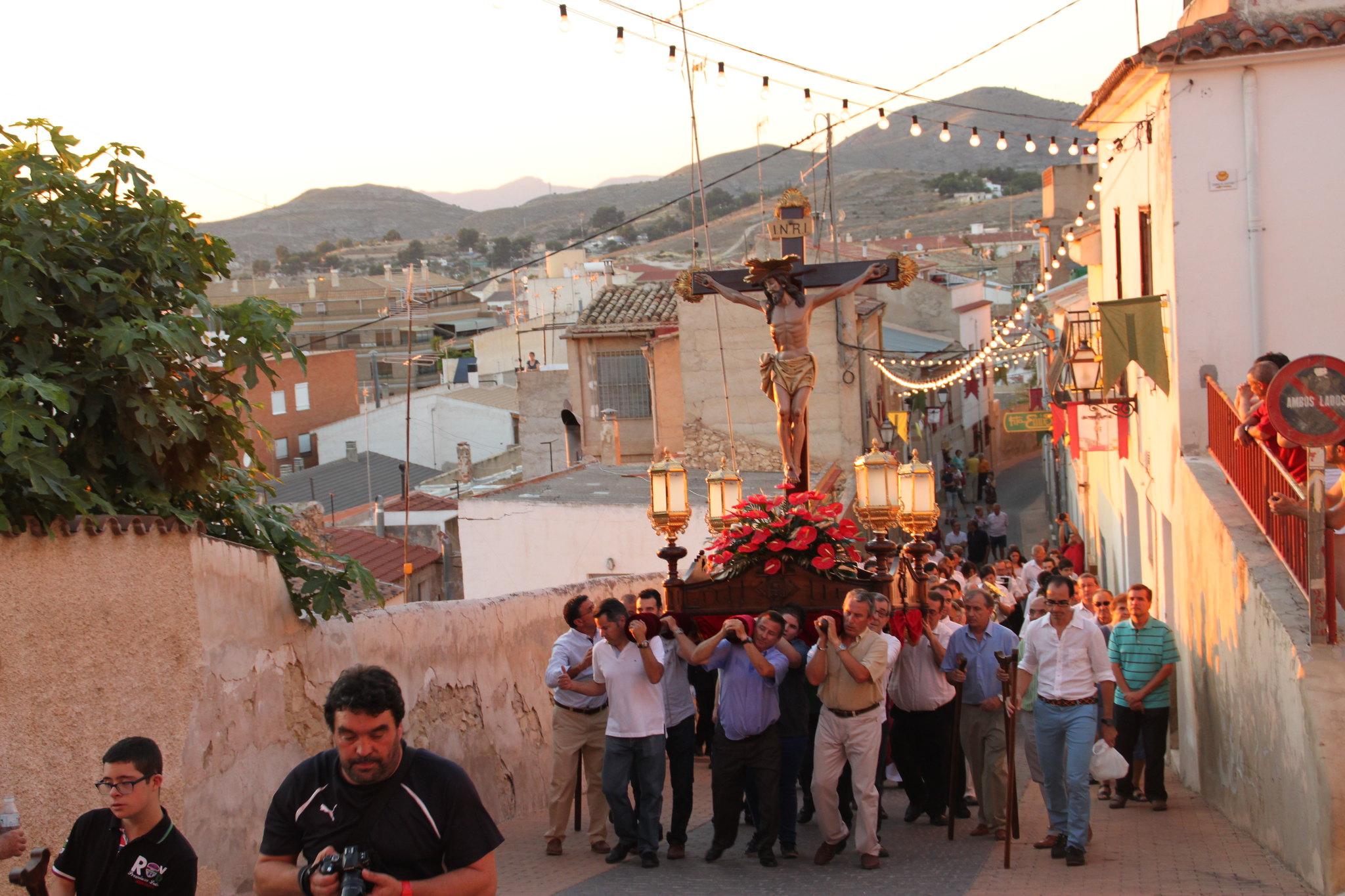 (2013-07-07) -  Procesión subida - Javier Romero Ripoll  (130)