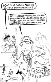 Prioridad   by La Jornada San Luis