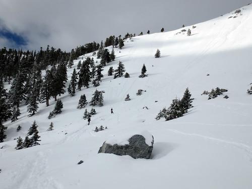 9,000 Foot Ridge | by simonov