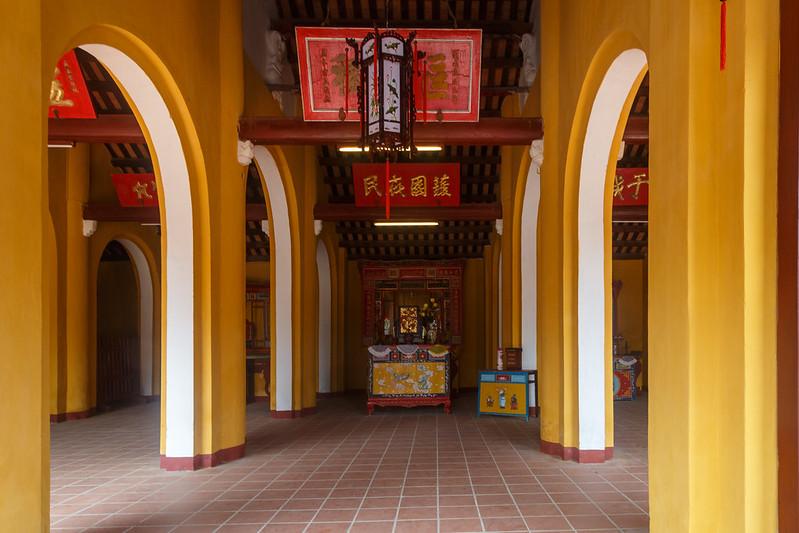 Dinh Cam Pho Communal House, Hoi An