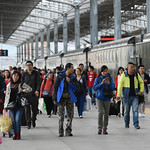 36432-013: Dali-Lijiang Railway Project in the People's Republic of China