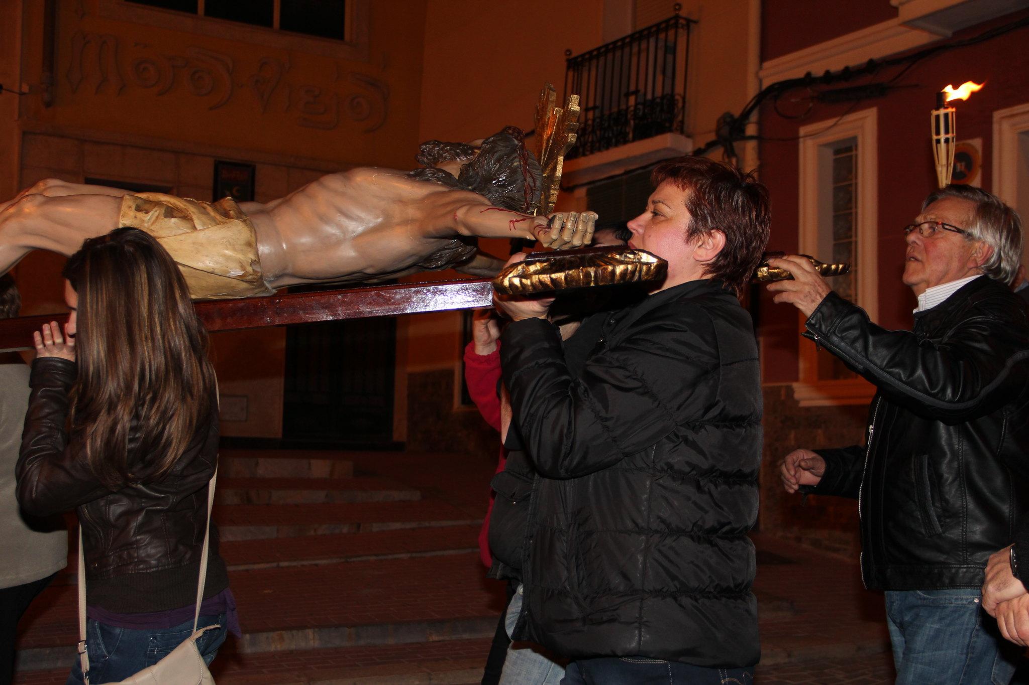 (2012-03-30) - III Vía Crucis nocturno -  Antonio Verdú Navarro  (32)