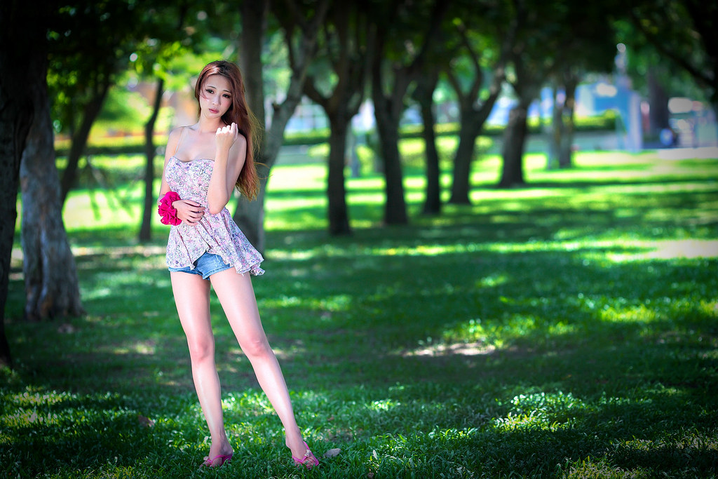 Chinese Girl Wallpapers Wallpaper