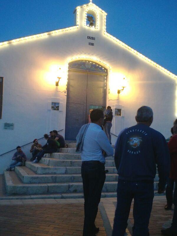 (2014-05-14) - Bajada a San Bartolomé - Vicente Montesinos Llopis (04)