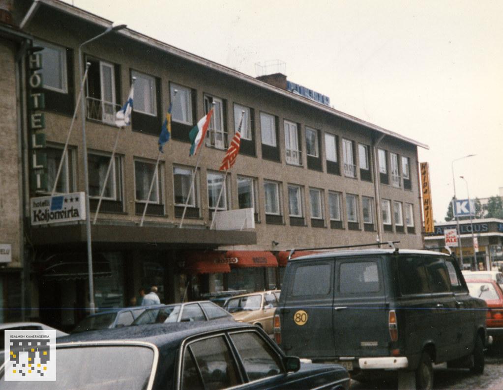 R-Kioski Kuopio Linja-Autoasema