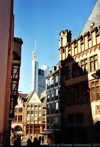 Frankfurt am Main 2003 | by renate.hildebrandt