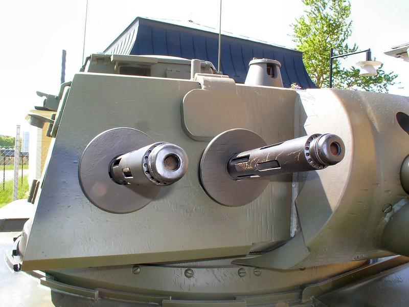 Strv M40 5