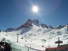 Super Dolomiti Ski...