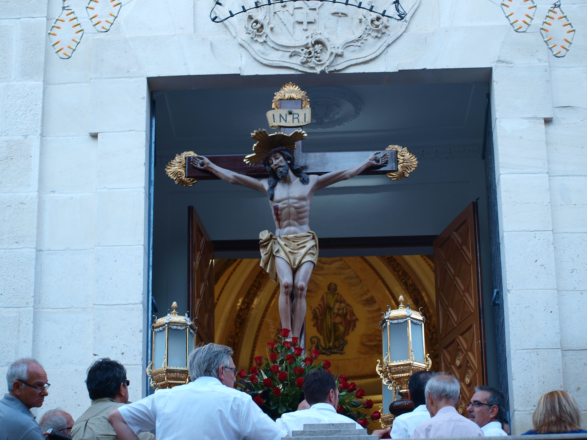 (2014-06-27) - Bajada Vía Crucis - Paloma Romero Torralba (56)