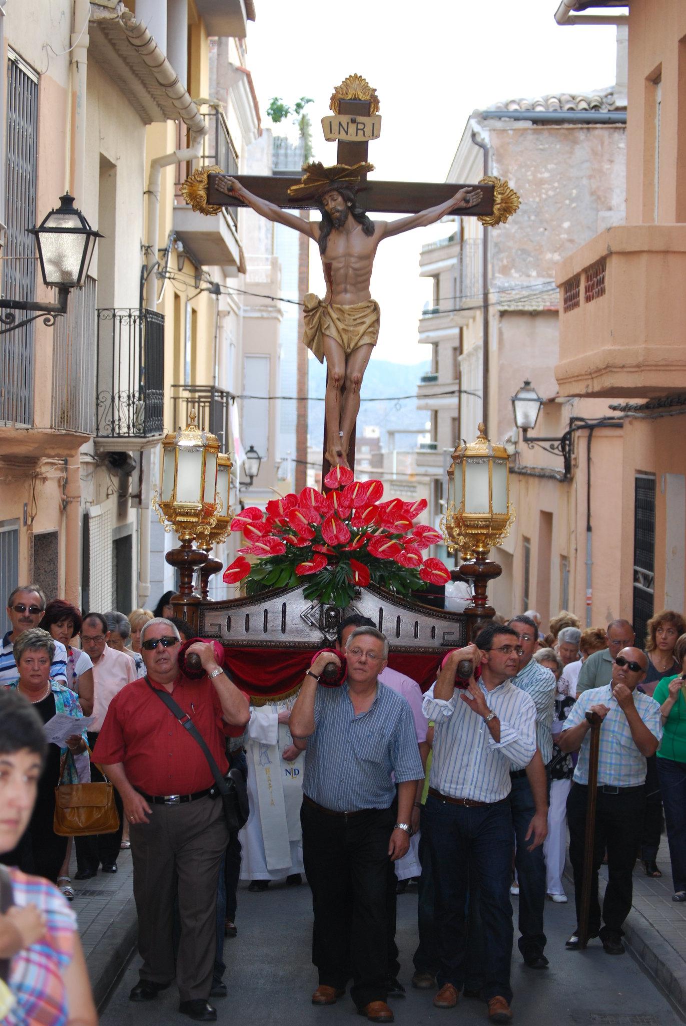 (2010-06-25) - Vía Crucis bajada - Rafa Vicedo (29)