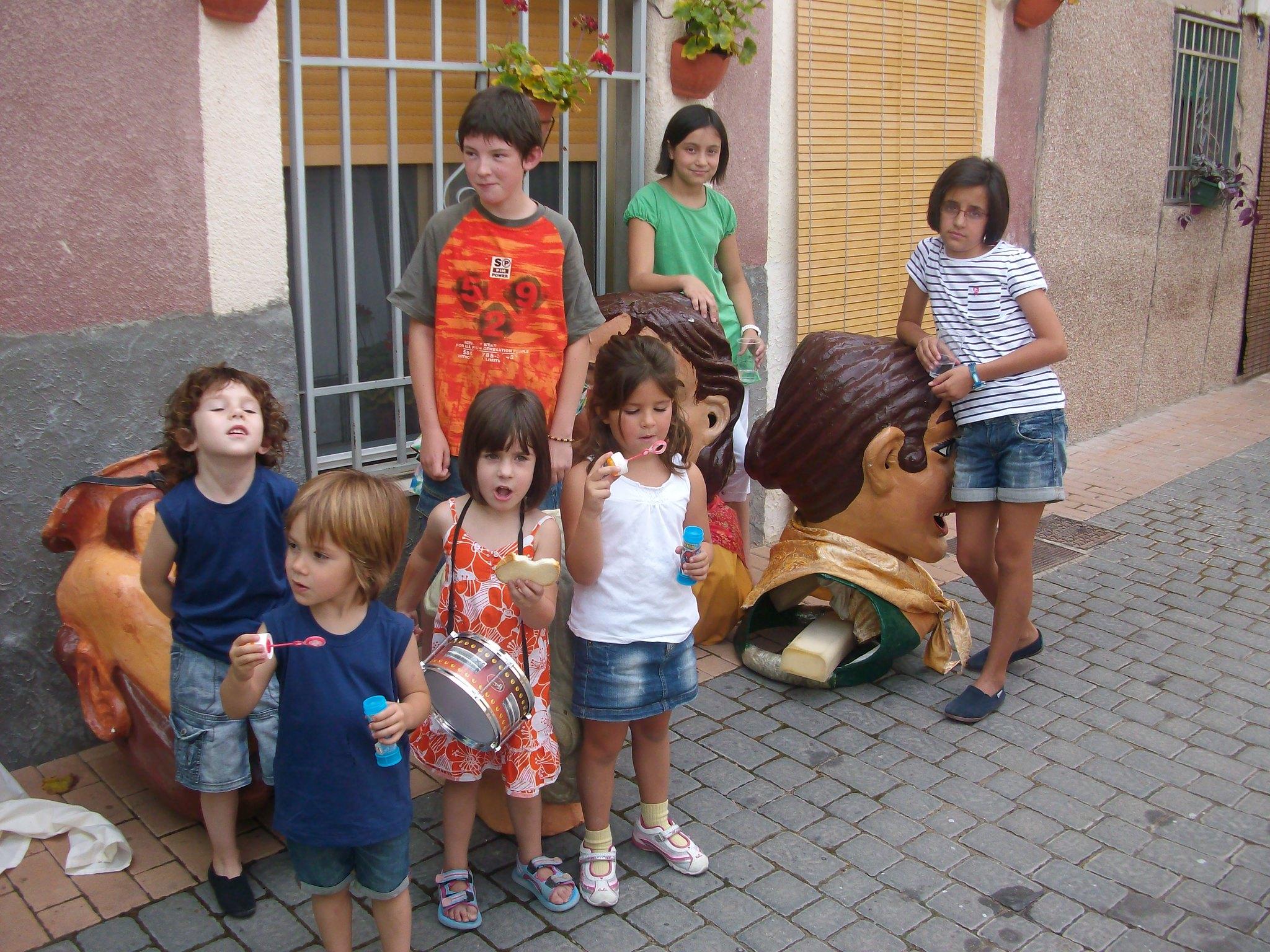 (2010-07-04) - Pasacalle Gent de Nanos - José Vicente Romero Ripoll -  (32)