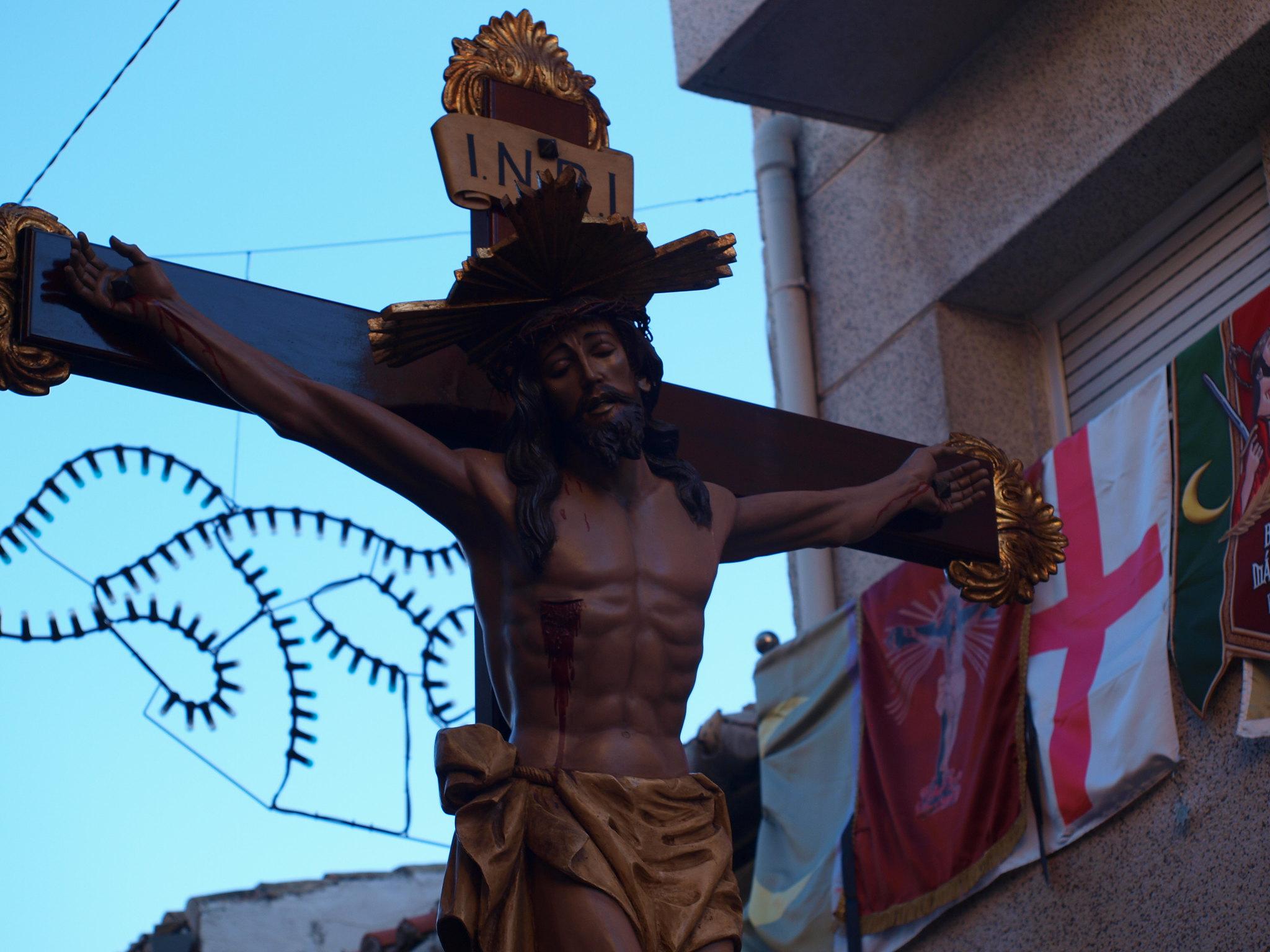 (2014-06-27) - Bajada Vía Crucis - Paloma Romero Torralba (21)