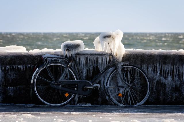 Copenhagen Bikehaven by Mellbin - Bike Cycle Bicycle - 2016 - 00xx