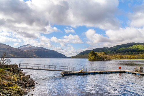 Tip of Loch Lomond | by Stevie J Brown Photography