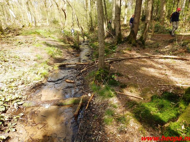 2016-04-30   Lentetocht  (klim) wandeling 40 Km  (87)