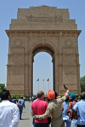 India Gate | by My Return Ticket