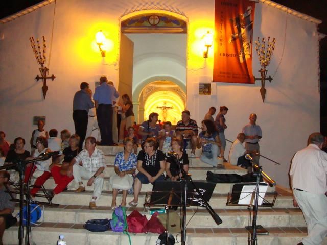 (2011-06-18) - II Serenata Los Marchosos - Javier Montesinos Villaplana (10)