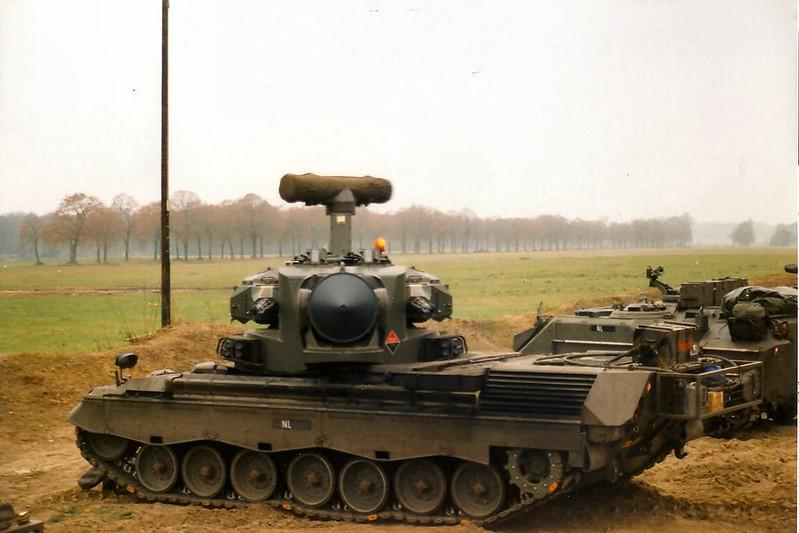 Holland PRTL 5